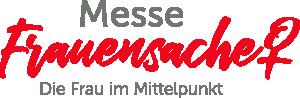 Messe Frauensache Logo
